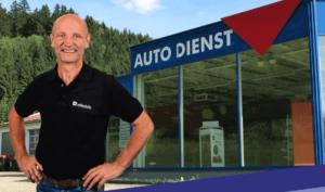 AUTODIENST WOLLENDORFER JOHANN
